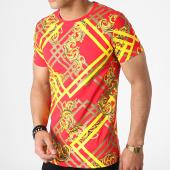 /achat-t-shirts/classic-series-tee-shirt-r-89088-rouge-jaune-marron-183262.html