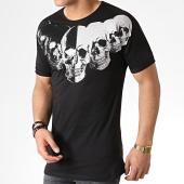 /achat-t-shirts/ikao-tee-shirt-a-strass-f536-noir-gris-183405.html