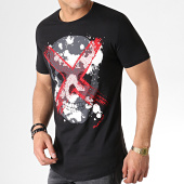 /achat-t-shirts-longs-oversize/ikao-tee-shirt-oversize-a-strass-f514-noir-183407.html