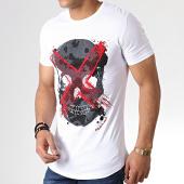 /achat-t-shirts-longs-oversize/ikao-tee-shirt-oversize-a-strass-f514-blanc-183408.html