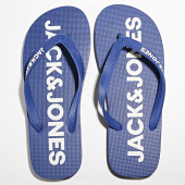 /achat-tongs/jack-and-jones-tongs-campaign-flip-flop-bleu-roi-blanc-183349.html