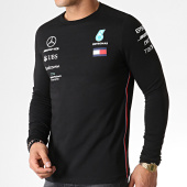 /achat-t-shirts-manches-longues/amg-mercedes-tee-shirt-manches-longues-141191038-noir-183646.html