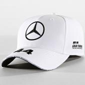 /achat-casquettes-de-baseball/amg-mercedes-casquette-lewis-driver-blanc-183664.html