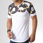 /achat-t-shirts-longs-oversize/ikao-tee-shirt-oversize-serpent-f538-blanc-183437.html