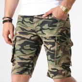 /achat-shorts-cargo/classic-series-short-cargo-cpr-1831-vert-kaki-camouflage-183688.html