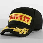 /achat-casquettes-de-baseball/pirelli-casquette-podium-noir-jaune-183684.html