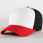 /achat-fitted/flexfit-casquette-fitted-3-tone-noir-blanc-rouge-183540.html