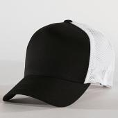 /achat-trucker/flexfit-casquette-trucker-110t-noir-blanc-183543.html