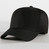 /achat-fitted/flexfit-casquette-fitted-tactel-mesh-noir-183550.html