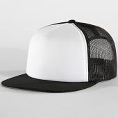 /achat-trucker/flexfit-casquette-trucker-foam-trucker-noir-blanc-183565.html
