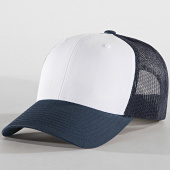 /achat-trucker/flexfit-casquette-trucker-retro-coloured-front-bleu-marine-blanc-183572.html