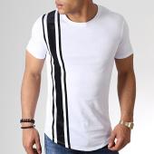 /achat-t-shirts-longs-oversize/frilivin-tee-shirt-oversize-ma930-blanc-noir-183585.html