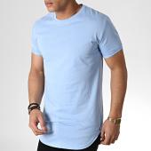 /achat-t-shirts-longs-oversize/frilivin-tee-shirt-oversize-2050-bleu-ciel-183592.html