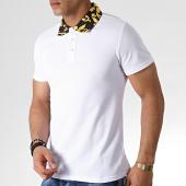 /achat-polos-manches-courtes/frilivin-polo-manches-courtes-ap7237-blanc-noir-jaune-183612.html