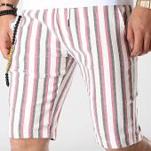 /achat-shorts-jogging/frilivin-short-91709-blanc-beige-183633.html