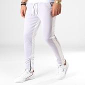 /achat-pantalons-joggings/frilivin-pantalon-jogging-a-bandes-1565-gris-blanc-183635.html