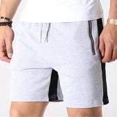 /achat-shorts-jogging/frilivin-short-jogging-a-bandes-bm1130-gris-chine-noir-183650.html