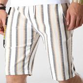 /achat-shorts-jogging/frilivin-short-91707-blanc-beige-183667.html