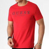/achat-t-shirts/guess-tee-shirt-m93i55j1300-rouge-183730.html