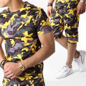 /achat-ensembles-survetement/john-h-ensemble-tee-shirt-et-short-tp801-camouflage-noir-jaune-gris-183475.html