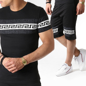/achat-ensembles-survetement/john-h-ensemble-tee-shirt-et-short-a-strass-es08-noir-blanc-argente-183517.html