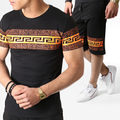 /achat-ensembles-survetement/john-h-ensemble-tee-shirt-et-short-a-strass-es08-noir-orange-fluo-183518.html
