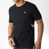 /achat-t-shirts/le-coq-sportif-tee-shirt-tricolore-n2-noir-bleu-blanc-rouge-183503.html
