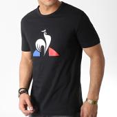 /achat-t-shirts/le-coq-sportif-tee-shirt-ess-n7-noir-blanc-bleu-rouge-183510.html