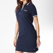 /achat-robes/superdry-robe-polo-femme-g80212su-bleu-marine-blanc-rose-183640.html