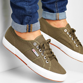 /achat-baskets-basses/superga-baskets-cotu-classic-2750-military-green-183445.html