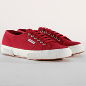 /achat-baskets-basses/superga-baskets-cotu-classic-2750-red-dark-scarlet-183452.html
