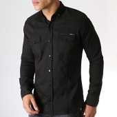 /achat-chemises-manches-longues/classic-series-chemise-manches-longues-16037-noir-183821.html