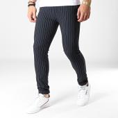 /achat-pantalons-carreaux/classic-series-pantalon-3141-noir-183925.html