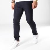 /achat-pantalons-carreaux/classic-series-pantalon-3136-bleu-marine-183947.html