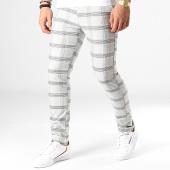 /achat-pantalons-carreaux/classic-series-pantalon-a-carreaux-3128-gris-jaune-183964.html