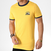 /achat-t-shirts-longs-oversize/jack-and-jones-tee-shirt-oversize-summer-retro-jaune-noir-183951.html