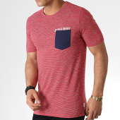 /achat-t-shirts-poche/jack-and-jones-tee-shirt-poche-pocketer-rouge-183977.html