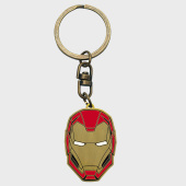 /achat-porte-clefs/iron-man-porte-cles-abykey164-rouge-dore-183846.html