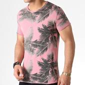 /achat-t-shirts/mtx-tee-shirt-tm0182-rose-floral-183812.html
