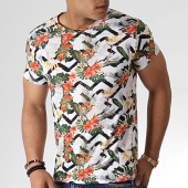 /achat-t-shirts/mtx-tee-shirt-zt5044-blanc-floral-183915.html