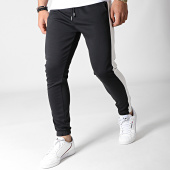 /achat-pantalons-joggings/mtx-pantalon-jogging-a-bandes-tm0052-noir-blanc-183935.html