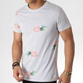 /achat-t-shirts/mtx-tee-shirt-zt5048-ecru-bleu-clair-183976.html