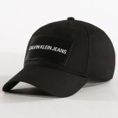 /achat-casquettes-de-baseball/calvin-klein-casquette-institutional-4871-noir-184117.html