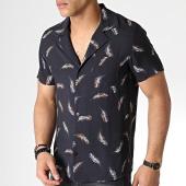 /achat-chemises-manches-courtes/mtx-chemise-manches-courtes-zt5043-noir-184035.html