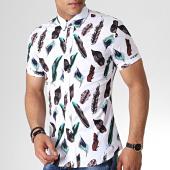 /achat-chemises-manches-courtes/mtx-chemise-manches-courtes-dx2157-blanc-184051.html