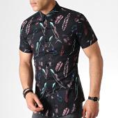 /achat-chemises-manches-courtes/mtx-chemise-manches-courtes-dx2157-noir-184054.html
