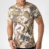 /achat-t-shirts/mtx-tee-shirt-zt5046-ecru-floral-184072.html