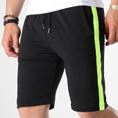 /achat-shorts-jogging/aarhon-short-jogging-a-bandes-19-043-noir-jaune-fluo-184144.html