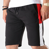 /achat-shorts-jogging/aarhon-short-jogging-a-bandes-19-045-noir-rouge-blanc-184166.html