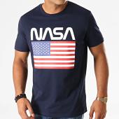 /achat-t-shirts/nasa-tee-shirt-giga-bleu-marine-184168.html